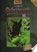 illustration du livre Les piéges de Grimtooth 3.0