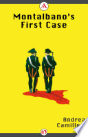 Montalbano s First Case