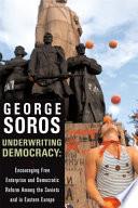 Underwriting Democracy