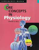 Core Concepts In Physiology