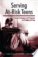 Serving At Risk Teens