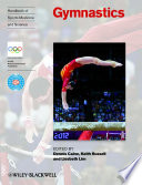 Handbook of Sports Medicine and Science  Gymnastics