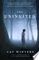 Ebook The Uninvited Epub Cat Winters Apps Read Mobile