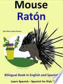 Learn Spanish: Spanish for Kids. Mouse - Ratón