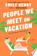 Book People We Meet on Vacation