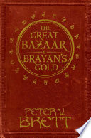 The Great Bazaar and Brayan's Gold: Stories from The Demon Cycle series