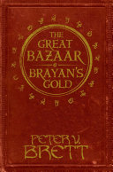 The Great Bazaar and Brayan   s Gold  Stories from The Demon Cycle series