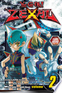 Yu Gi Oh  Zexal : brother return to normal is to...