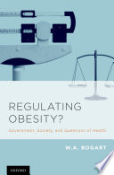 Regulating Obesity
