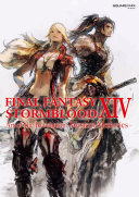 Final Fantasy Xiv Stormblood Art Of The Revolution Western Memories