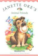 Janette Oke s Animal Friends Pack