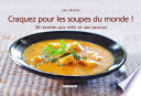 illustration Craquez pour les soupes du monde !