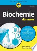 Biochemie F R Dummies