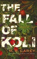 The Fall of Koli Book PDF