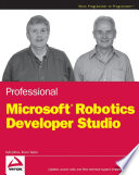 Professional Microsoft Robotics Developer Studio