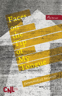 Faces on the Tip of My Tongue Book