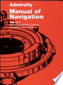 Admiralty Manual of Navigation