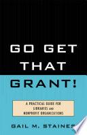 Go Get That Grant