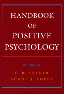 download ebook handbook of positive psychology pdf epub