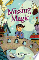 Missing Magic Book PDF