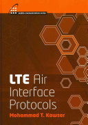 LTE Air Interface Protocols Evolution Lte Is An Important New