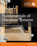 Fundamentals of Database Systems  Global Edition