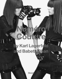 Num  ro Couture by Karl Lagerfeld