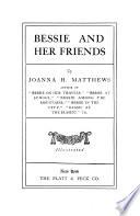 Bessie and Her Friends Book PDF
