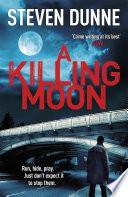 A Killing Moon  DI Damen Brook 5