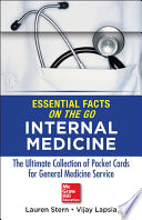 Essential Facts On the Go: Internal Medicine