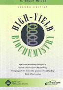 High yield Biochemistry