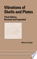 Vibrations of Shells and Plates  Third Edition