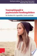 Traumapädagogik in psychosozialen Handlungsfeldern