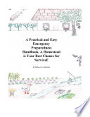2015 A Practical and Easy Emergency Preparedness Hand book
