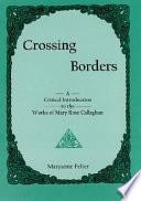 Crossing Borders : ...