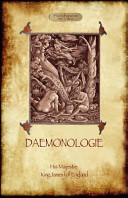 Daemonologie With Original Illustrations