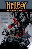 Hellboy and the B  P  R  D    1953