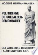 Politikerne og guldalderdemokratiet