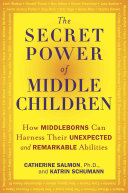 The Secret Power Of Middle Children
