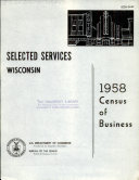 1958 Census of Business