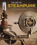 The Art of Steampunk