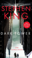 The Dark Tower I (MTI) by Stephen King