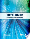 Rethink  Project Stakeholder Management