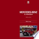 Mercedes Benz G Wagen