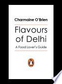 Flavours Of Delhi Book PDF