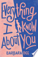 Everything I Know About You Book PDF