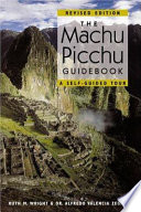 The Machu Picchu Guidebook