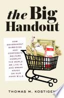 The Big Handout Book PDF