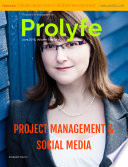 Prolyfe June Edition 2015