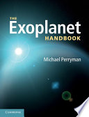 The Exoplanet Handbook